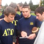Active vs Passive Fraternity Recruitment