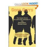 Review of Good Guys – The Eight Steps to Limitless Possibility For Fraternity Recruitment
