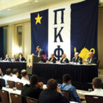 fraternity nationals
