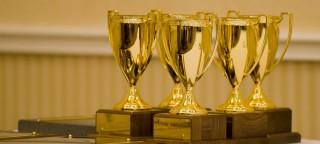 fraternity awards