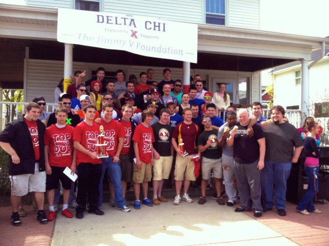Make Your Fraternity Brothers Want to Recruit