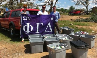 fraternity values