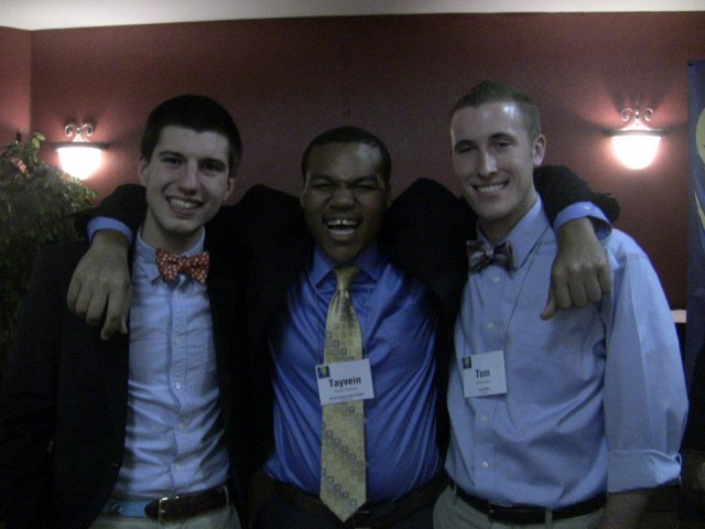 Why Join a Fraternity