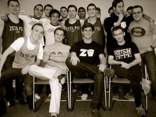 fraternity big brother