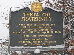 Fraternity Anniversary