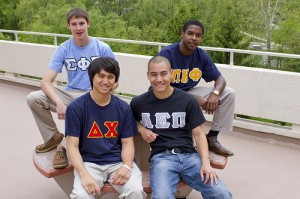 Join Another Fraternity