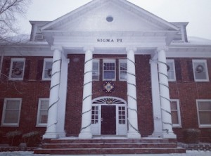 Top Fraternity