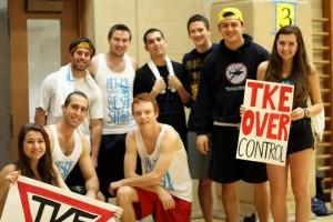 how to raise money for a fraternity
