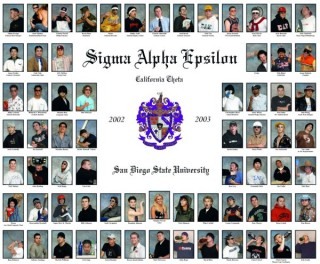 fraternity composite