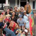 How to Get Your Fraternity Brothers to Agree with Big Changes