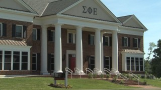 local fraternity