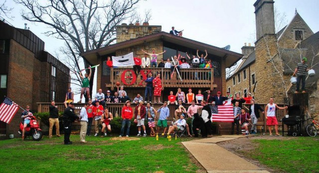 Which Fraternity Should I pick?