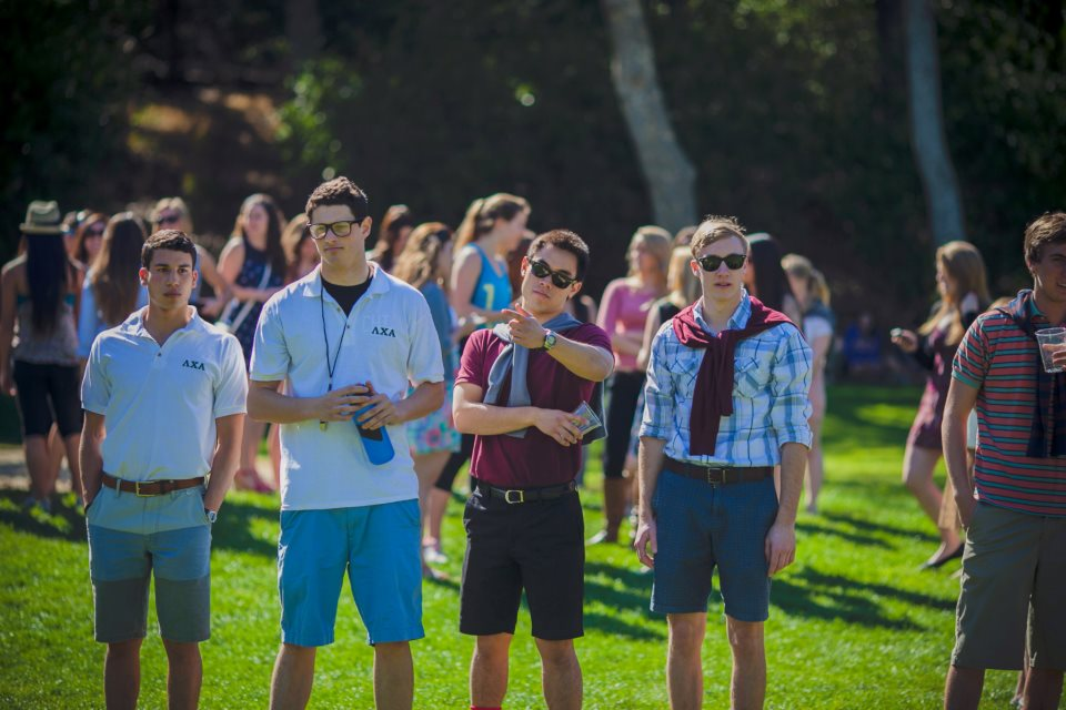 Fraternity Recruitment Pitfalls