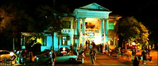 fraternity without a house