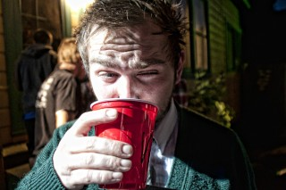 Make Your Fraternity Party Not Suck